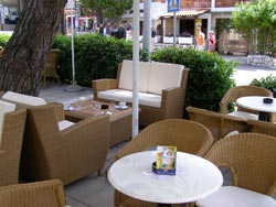 Caffe Dionis