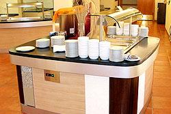 Integral pult hotel Lanterna