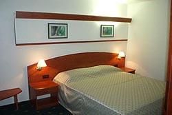 Hotel Padova - sobe
