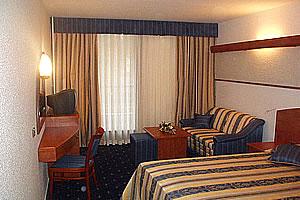 Sobe Hotel Padova