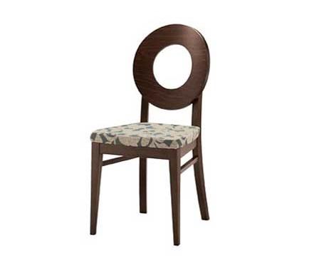 Drvena stolica za ugostiteljstvo 39