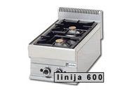 UGOSTITELJSKA OPREMA - Plinski štednjak 1