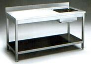 UGOSTITELJSKA OPREMA - Radni stolovi