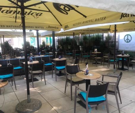 Caffe bar Delanos   Zagreb   Stolica Seginus 3