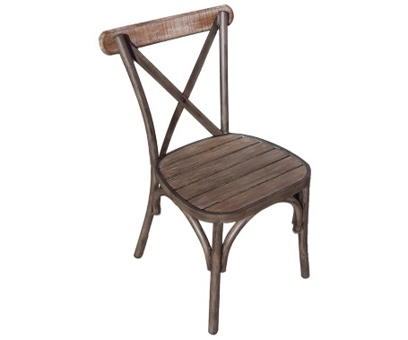 Stolica za ugostiteljstvo Ina wood