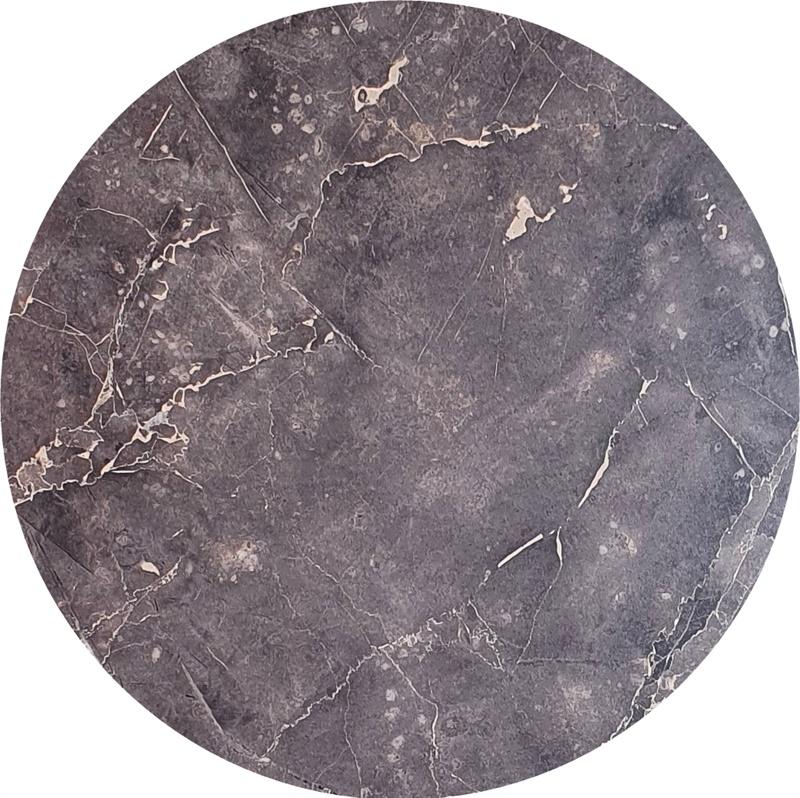 Compact ploča Tamni mramor o60,o70
