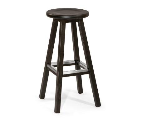 Drvena barska stolica 140