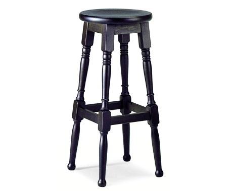 Drvena barska stolica 142