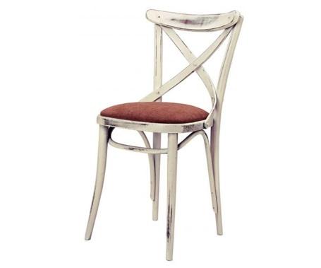 Drvena stolica za ugostiteljstvo 10A