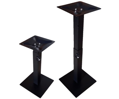 Postolje za ugostiteljske stolove 2 u 1 PODESIVO