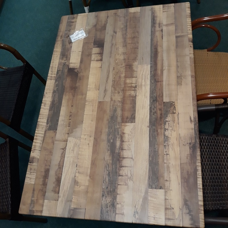 rustic  maple   1 2 0x 8 0