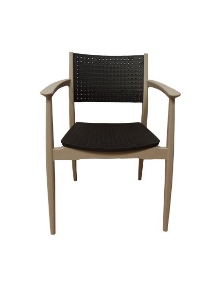 Plastična stolica Seginus 2
