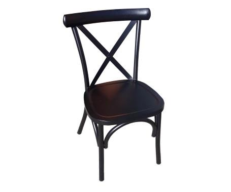 Stolica za ugostiteljstvo Ina black