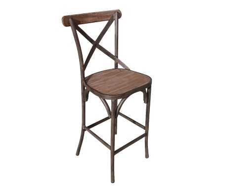 Barska stolica Ina wood