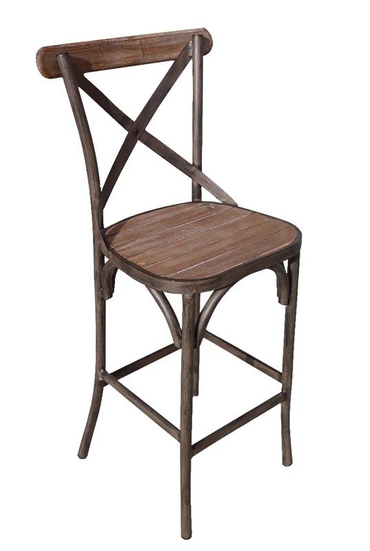 stolica  ina  wood  bar